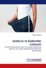 Ghrelin in Bariatric Surgery
